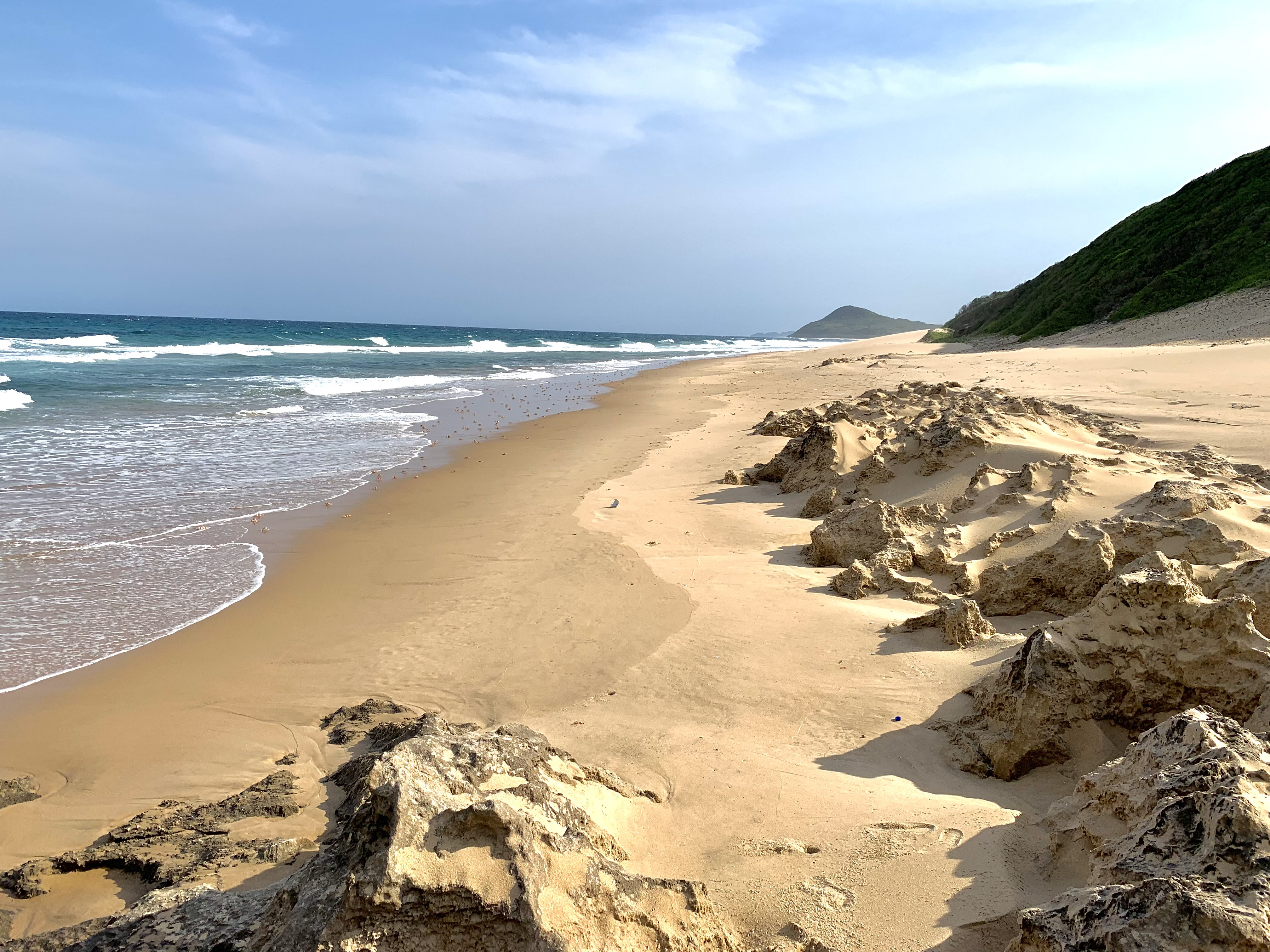 White Pearl Resorts beach image, White Pearl Resorts, Ponta Mamoli, Matutuine, Mozambique