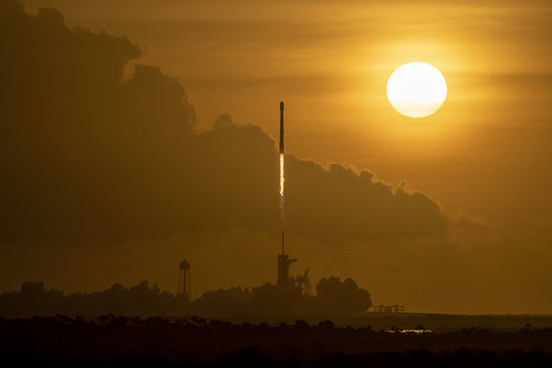 Starlink Mission | by Official SpaceX Photos