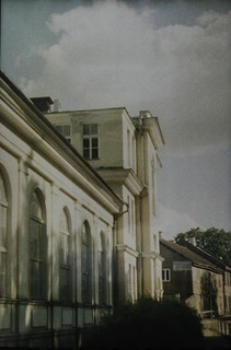 karlova kool