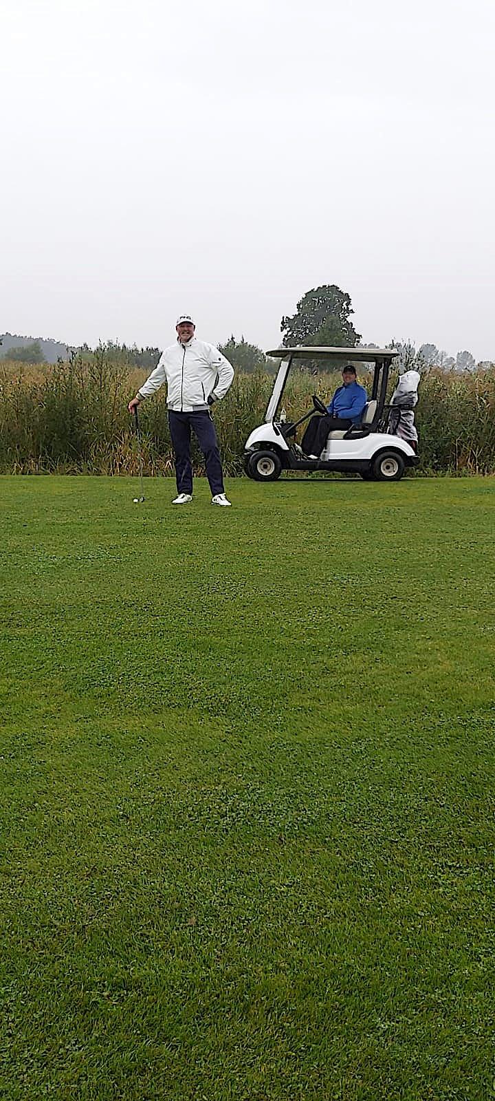 BlueBird Golf Tour 2020