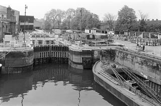 Grosvenor Canal, Grosvenor Rd, Pimlico, Westminster, 1988 88-5e-13-positive_2400
