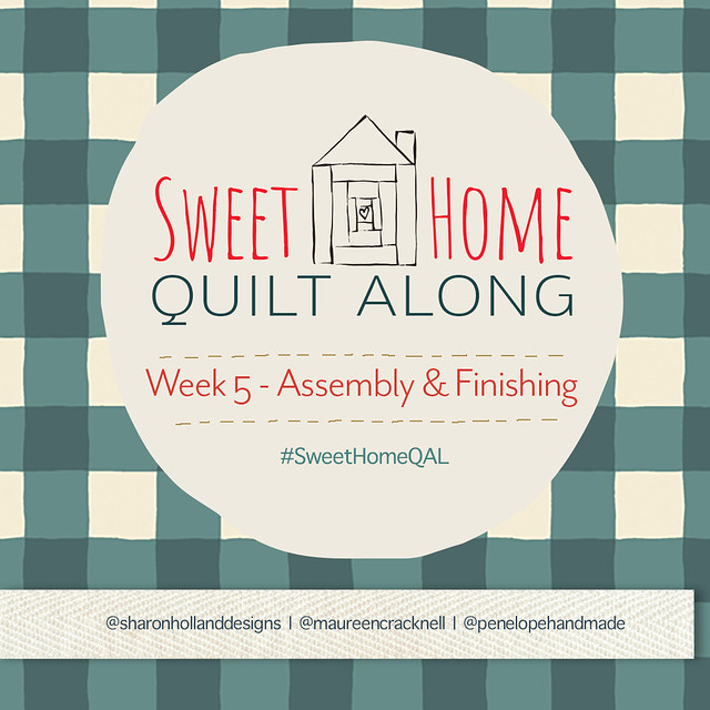 Sweet Home Weeks Graphic 5