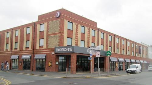 Rhyl Premier Inn