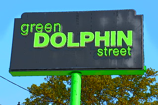 Green Dolphin Street - Chicago