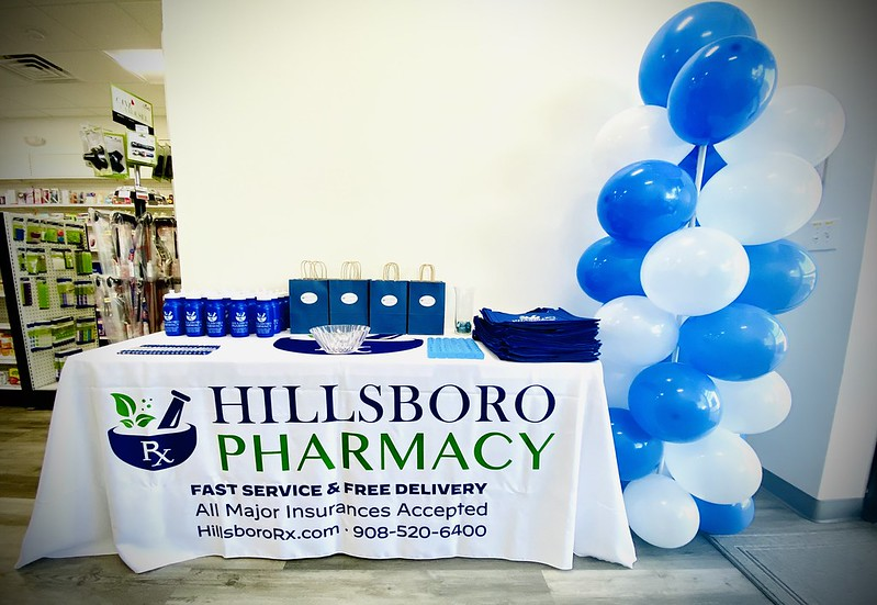 Hillsboro Pharmacy Grand Opening
