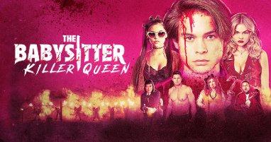 Where was The Babysitter killer queen filmed