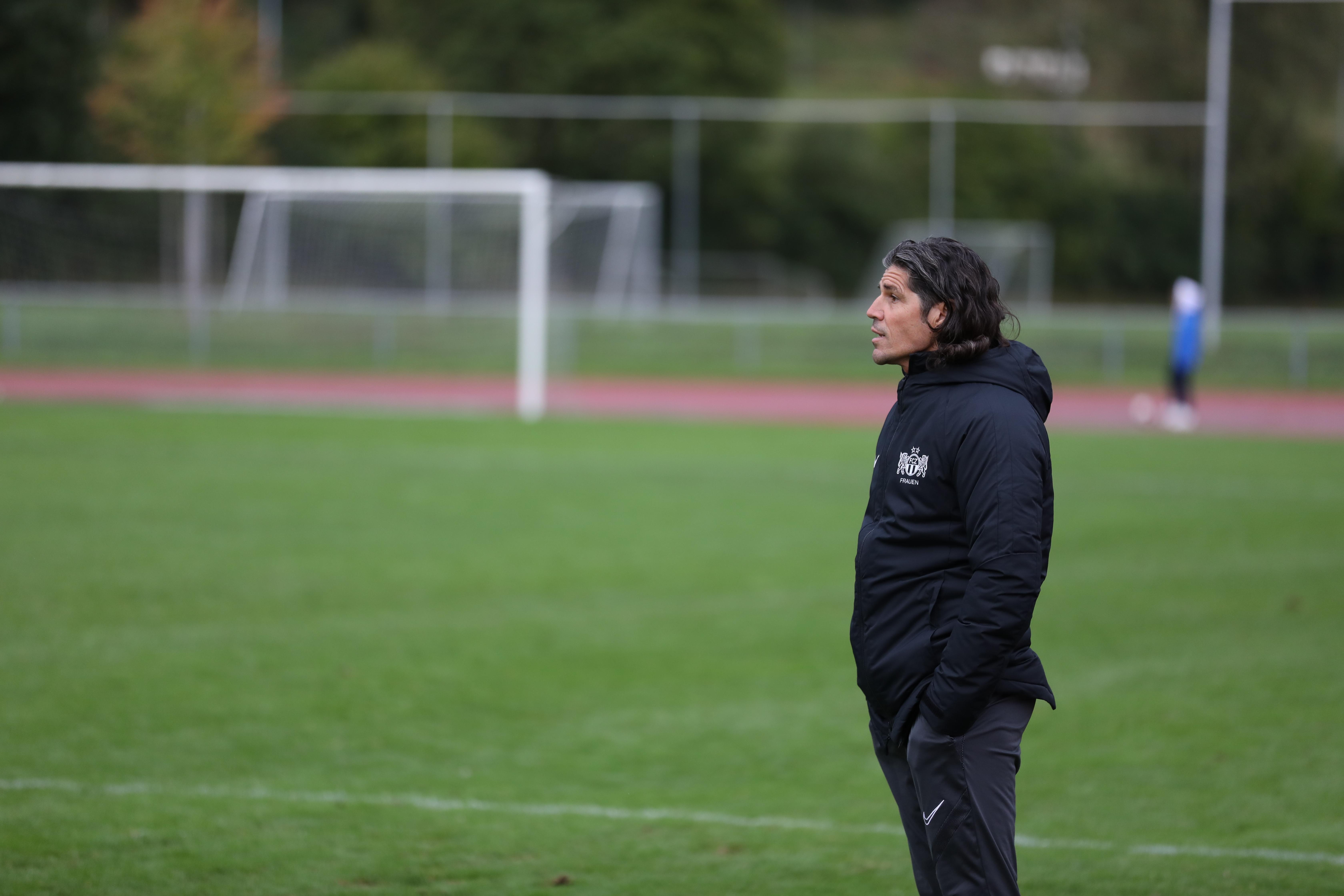 AWSL: FCL-FC Zürich 26-09-2020