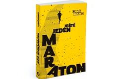 Autor životopisu Dana Orálka vydává novou knihu Ještě jeden maraton