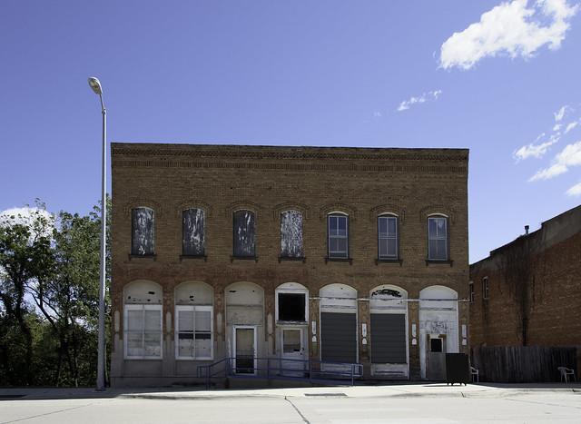 Rulo, Nebraska