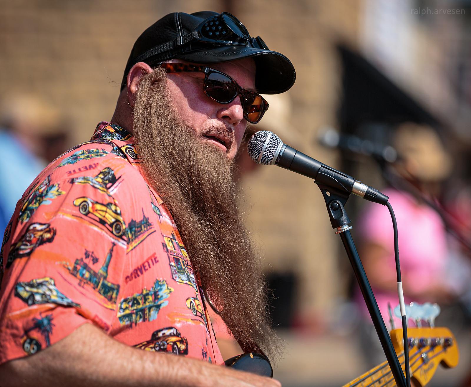 Cheap Sunglasses | Texas Review | Ralph Arvesen