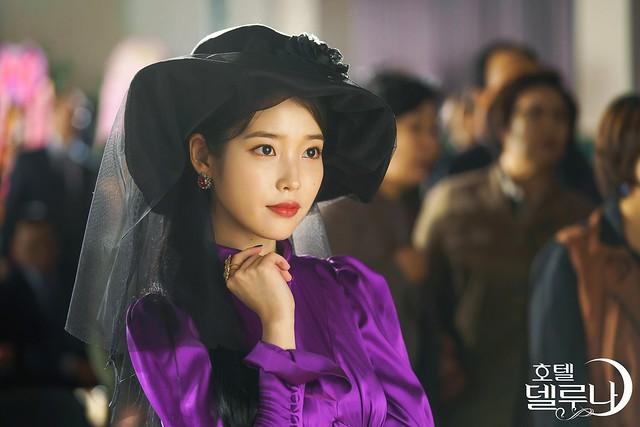 TV3 & TV9 Siar Drama Siri Korea HOTEL DEL LUNA