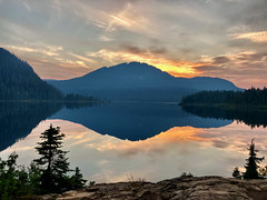 Lake Helen Mackenzie