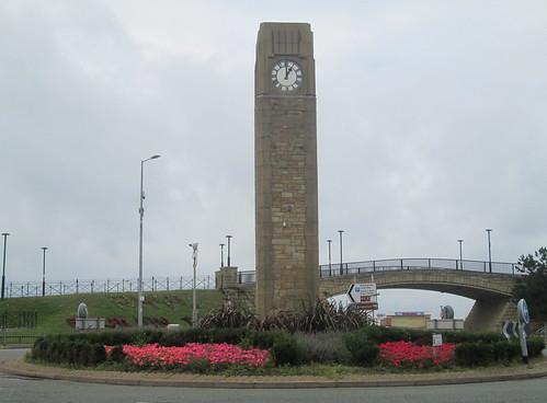 Clock Tower, Rhyl