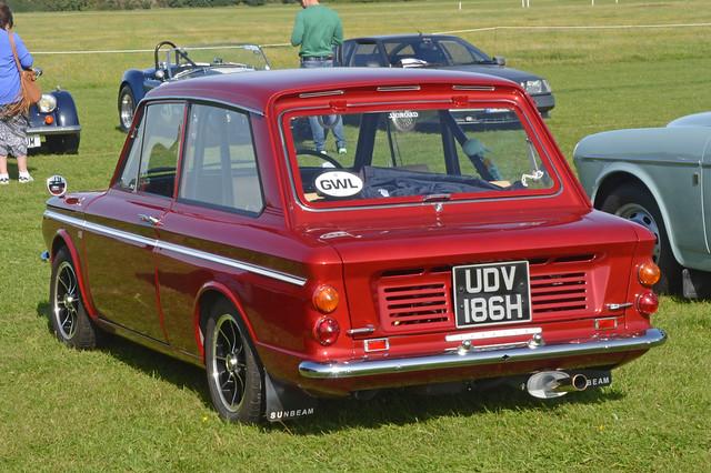 1969 Sunbeam Imp Sport