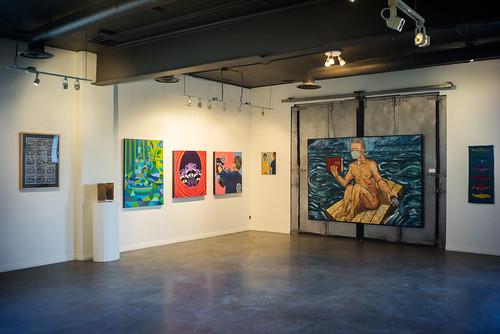 Artpoint Main Gallery