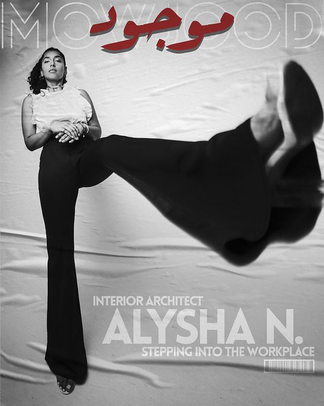 Mowjood - Alysha N