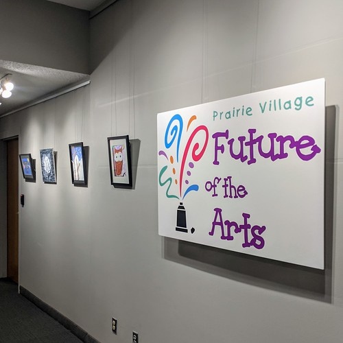 Future of the Arts 2020