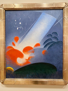 1-16 Agnes Pelton at The Whitney | by MsSusanB