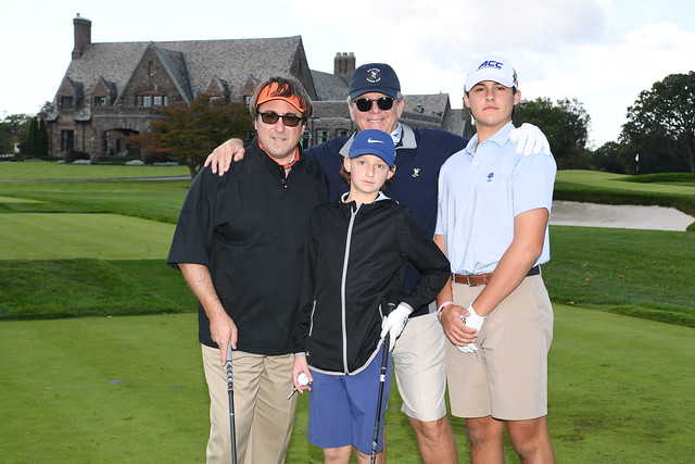 Donaldson Golf Outing 2020
