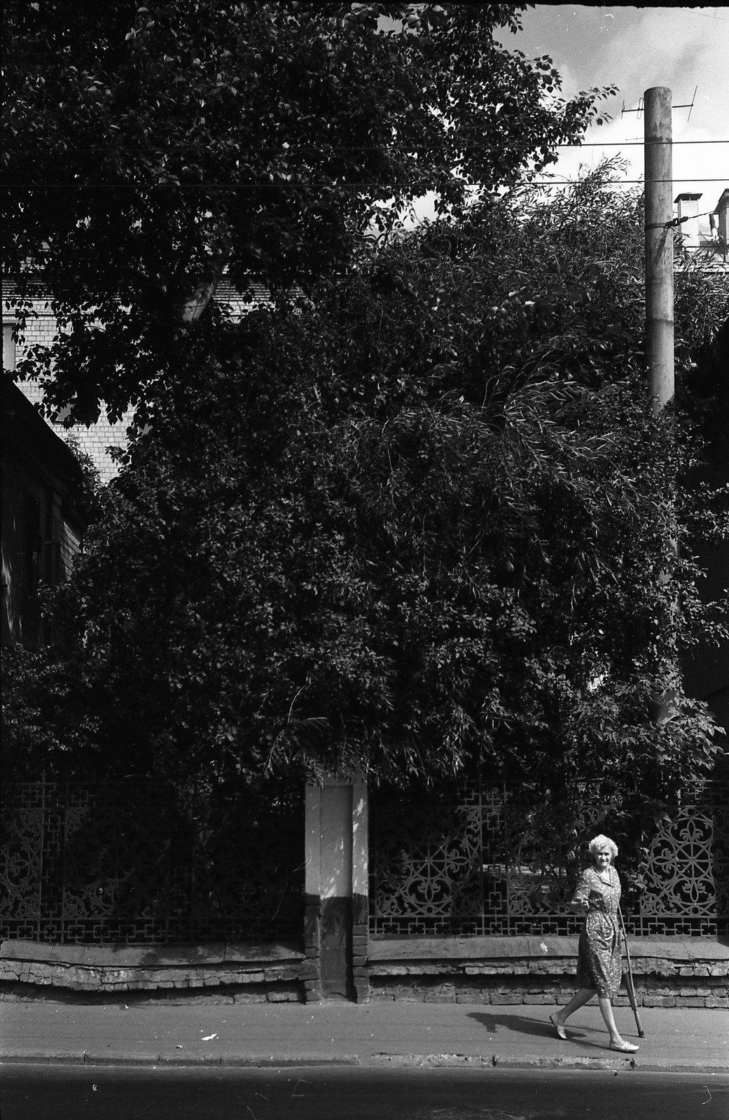 1969. Улица Октябрьская (7)