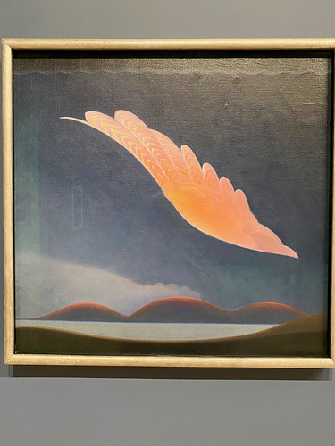 1-11 Agnes Pelton at The Whitney | by MsSusanB