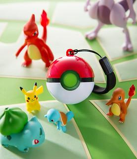「寶可夢造型悠遊卡-3D精靈球」第二波預購重磅回歸!10月中下旬 限時不限量再登場