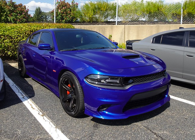 Dodge Charger 392