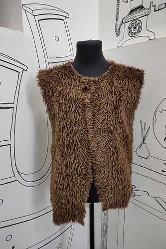 карнавальный костюм Неандерталец (-ка)