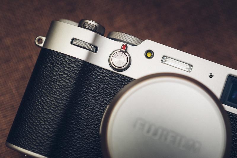 X100V|FUJIFILM 富士