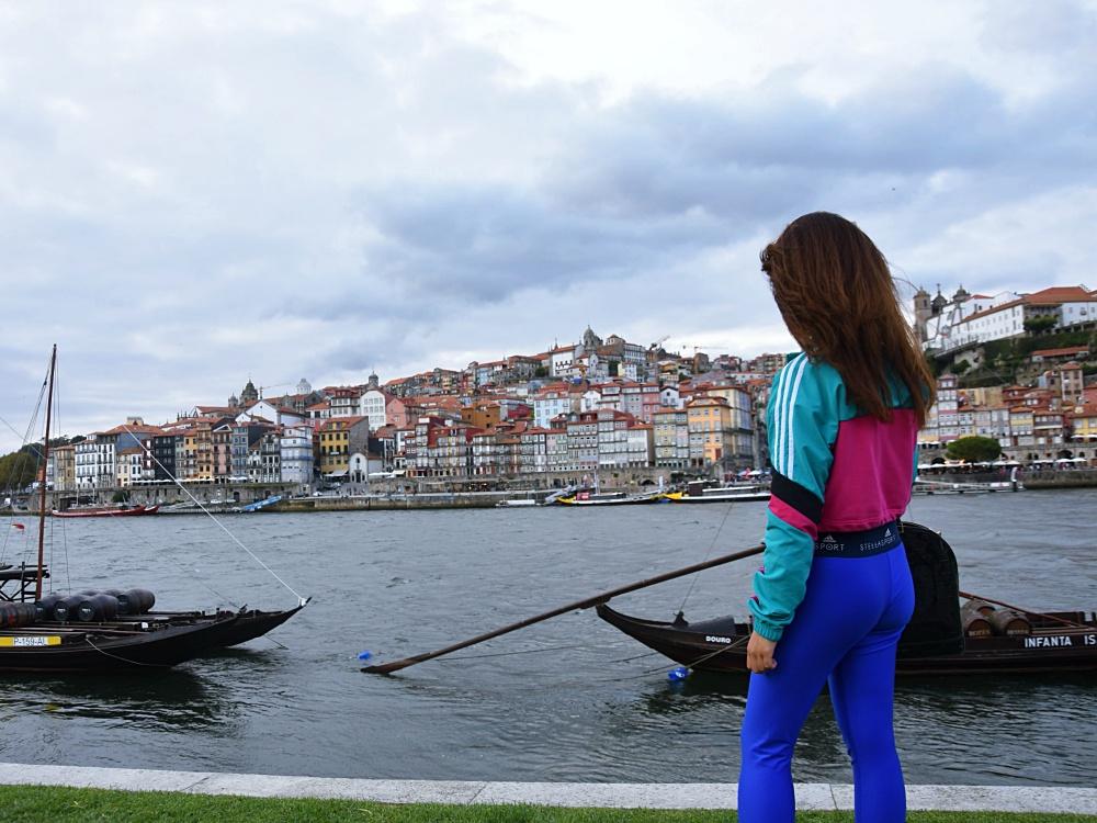 Porto leftbanked