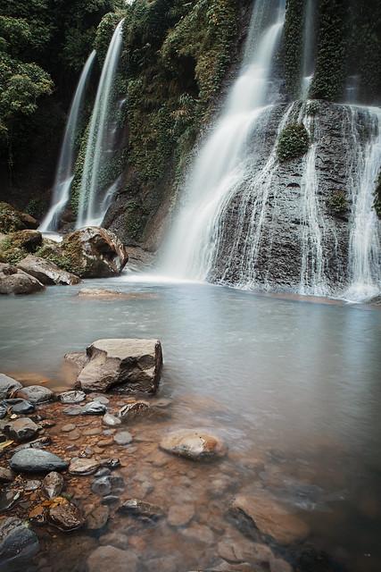 Suptadhara Waterfall - সুপ্তধারা ঝর্ণা