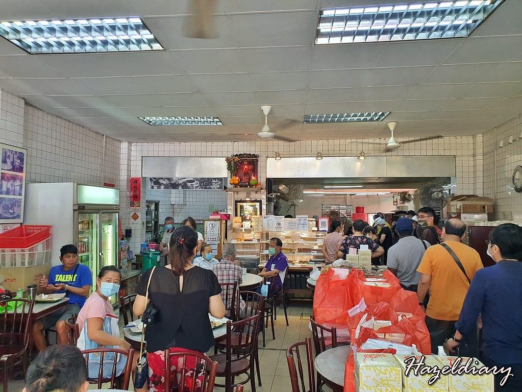 Loong Fatt Tau Sar Piah-Balestier Road