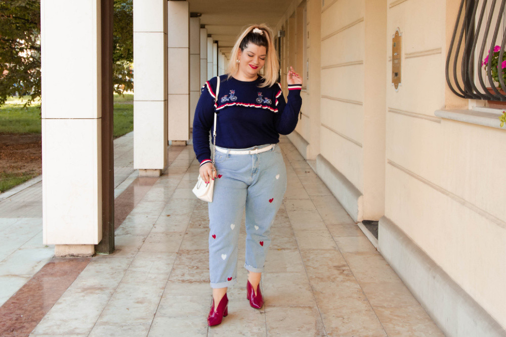 outfit casual curvy plus size (3)