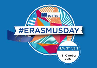 Erasmusday 2020
