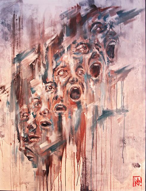 Le Cri : un hommage à Edvard Munch