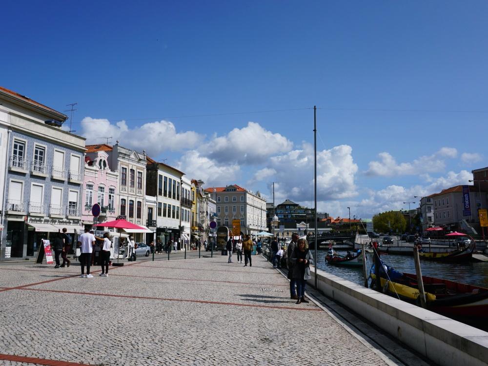 Aveiro Porto