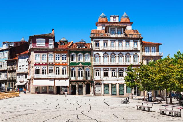 Guimaraes (Portugal)