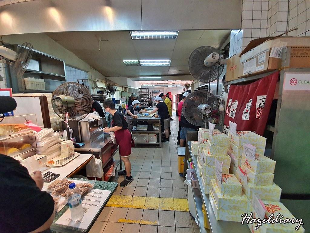 Loong Fatt Tau Sar Piah-Balestier Road Singapore