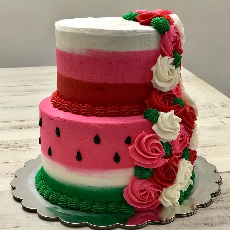 Cake by Cake My Day