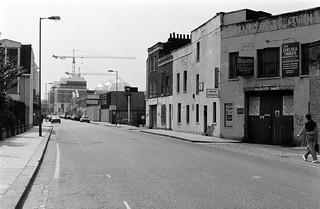 Lots Rd, Chelsea,  Kensington & Chelsea, 1988  88-5k-62-positive_2400