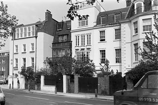 Cheyne Walk, Chelsea, Kensington & Chelsea, 1988 88-5j-33-positive_2400