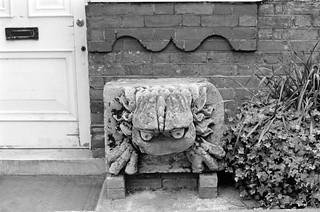 Glebe Place, Chelsea, Kensington & Chelsea, 1988 88-5i-52-positive_2400