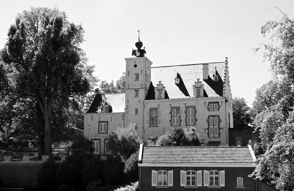 Huis de Torentjes / Maastricht