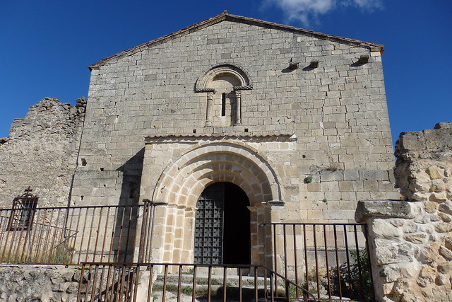 Ermita de San Frutos S.VII - Segovia (in explore)
