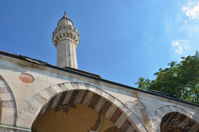 Sokollu Mehmed Paşa Camii (1571)