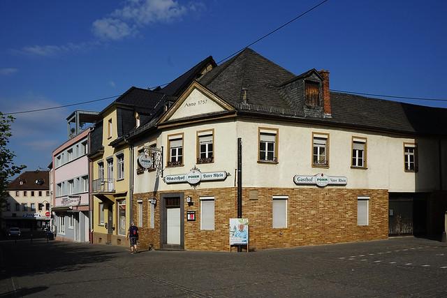 Bendorf - Gasthof