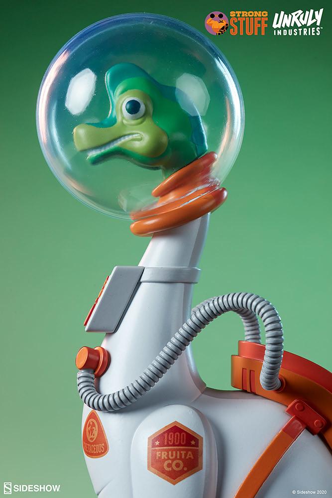 Unruly Industries 恐龍出乎意料之外的演化「Whaleontology」