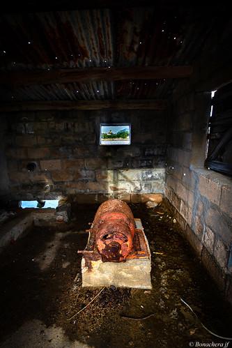 I salini: le tableau | jean françois bonachera | Flickr