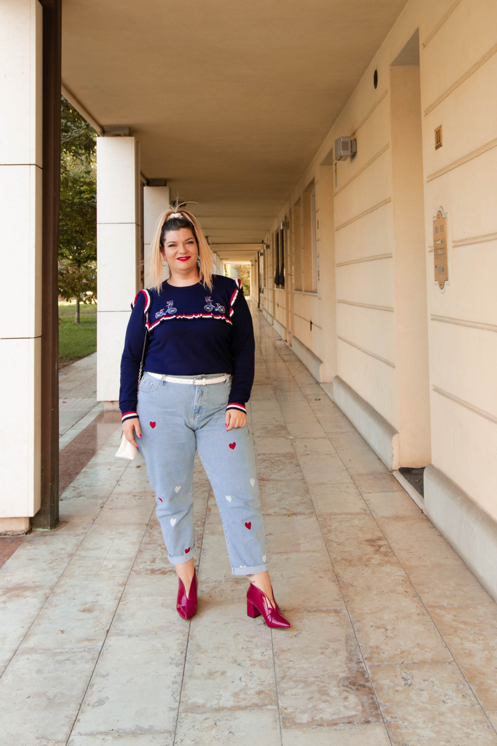 outfit casual curvy plus size (7)