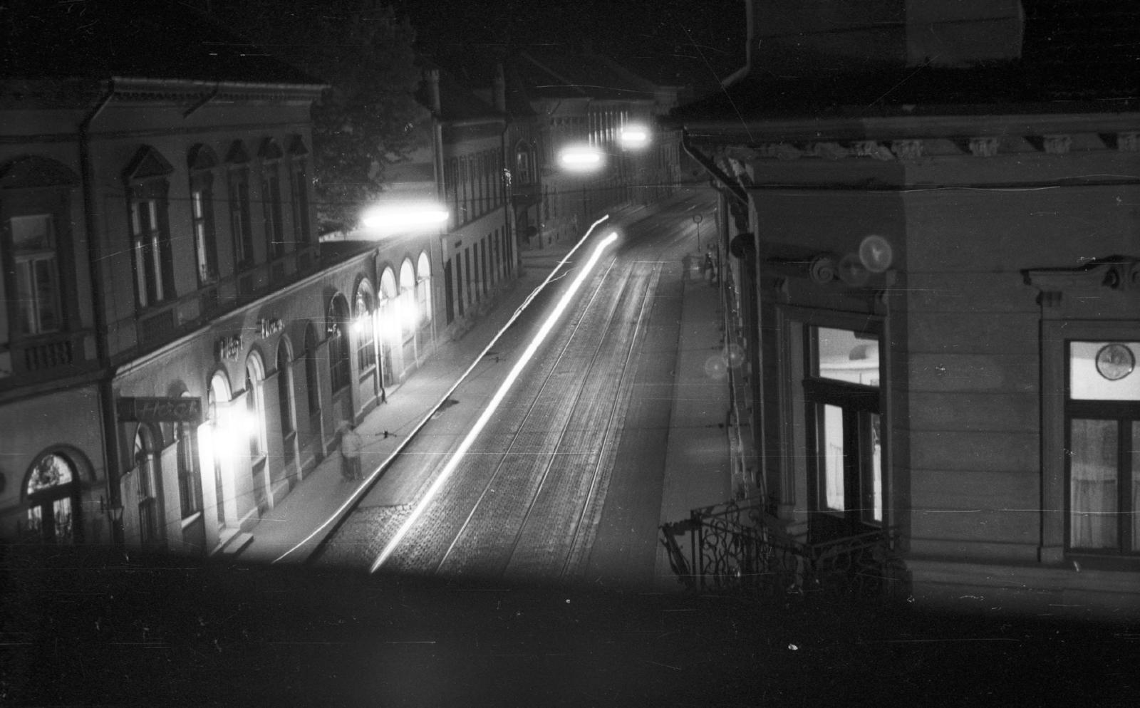 Szeged is szerepel a Gyilkos időkben